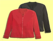 Isaac for Mili Designs® Jacket Available in Size S to 3X #32.1004