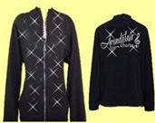 Arundelair Chorus Logo Jacket Available in Size S to 3X #32.ARUN1004