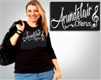 Arundelair Chorus  #ARUN7006  Tee Sizes S to 3X