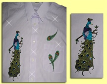 Mili Designs® Blouse Available in Size S to 4X#BR.41.S9176