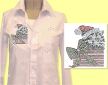 Mili Designs® Blouse Available in Size S to 5X #XM.41.OVRS5338
