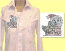 Mili Designs® Blouse Available in Size S to 5X #XM.41.OVRS5350